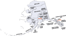 alaska boroughs