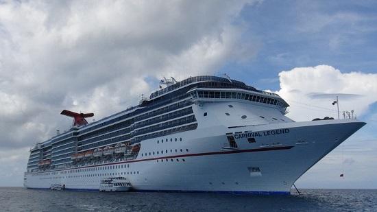 Shipdetective Com Ship Review Carnival Legend