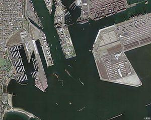 Port Of Los Angeles CA Embarkation Port Profile - Los angeles cruise ship terminal