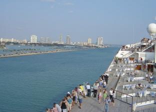 Port Of Miami FL Profile - Cruise ship port in miami