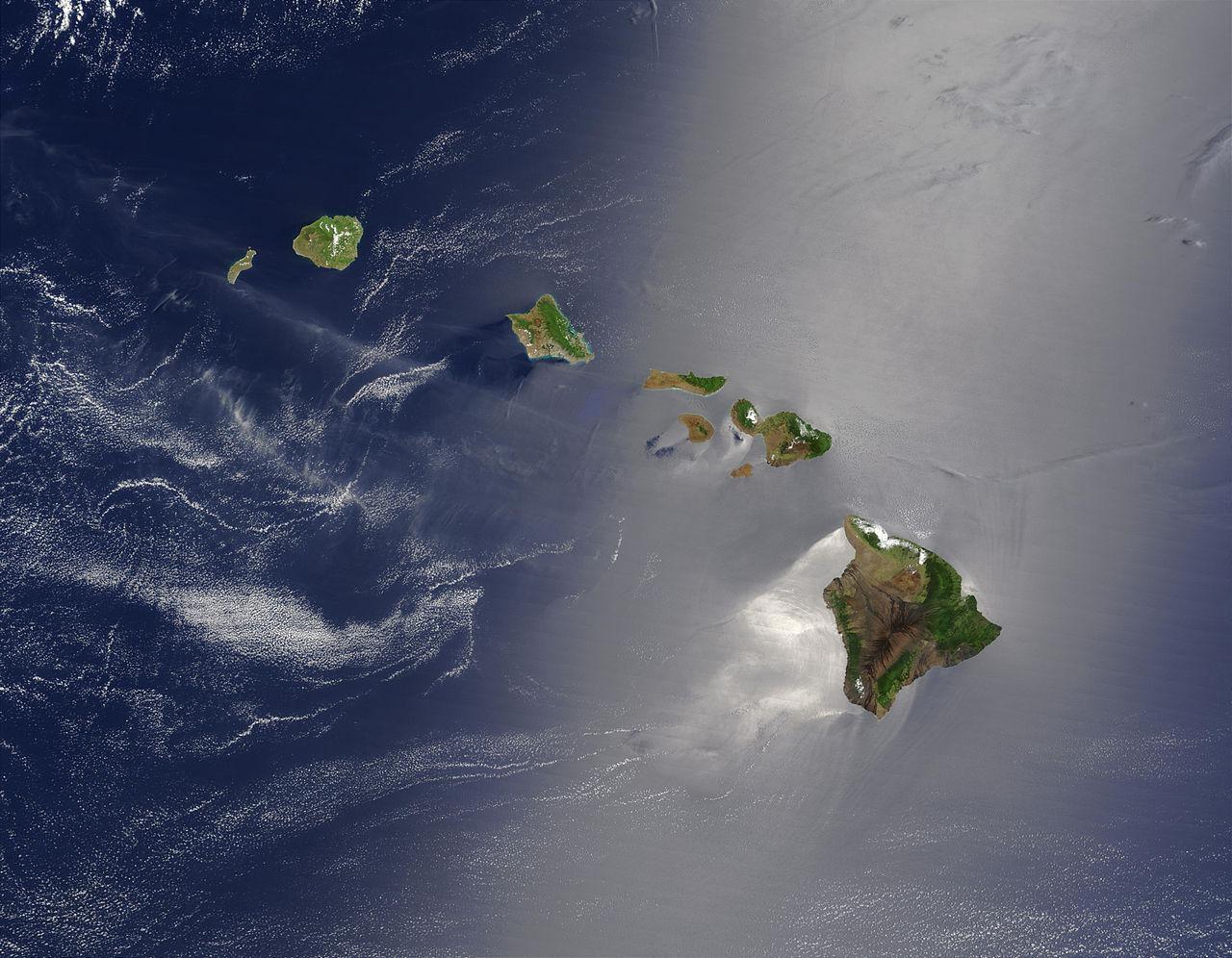 Kailua Kona Hawaii Cruise Ship Port Of Call Profile - Hawaiian islands cruise