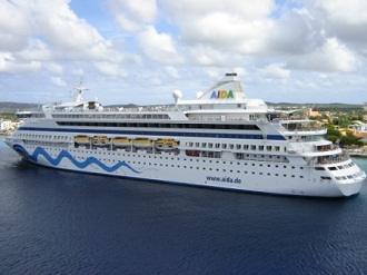 A List Of Cruise Ships Sailing The Caribbean Alaska Mexico And More - List of cruise ships