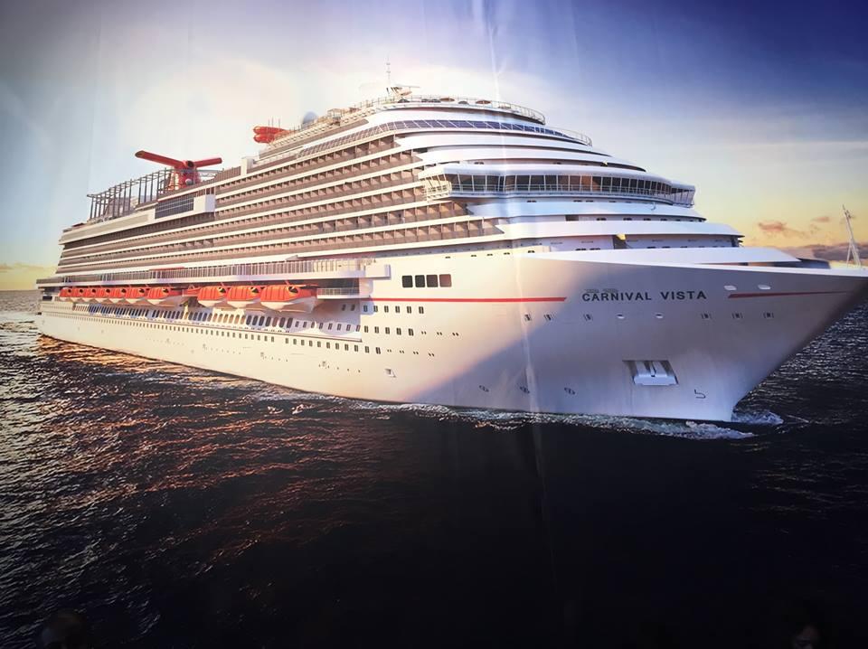 Photos Of Carnival Vista Cruise Ship Wallpapers  Punchaoscom