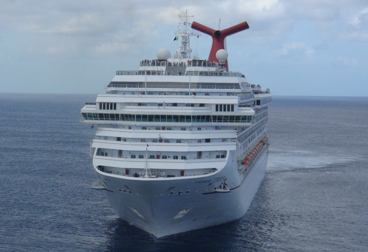 Carnival Liberty Cruise Ship Profile