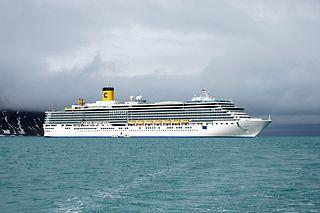 Costa luminosa cruise ship profile for Costa fascinosa wikipedia