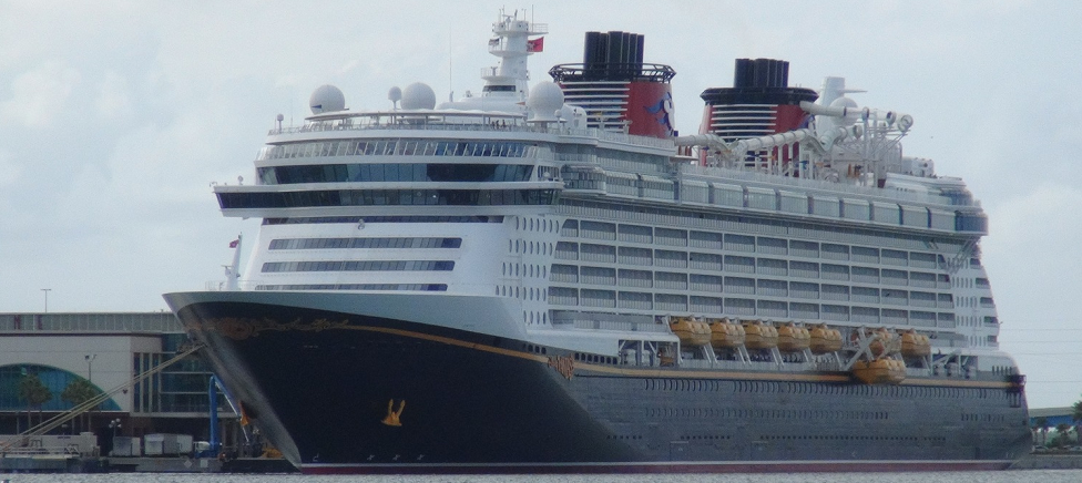 Disney Fantasy Cruise Ship Profile - Fantasy cruise ship pictures