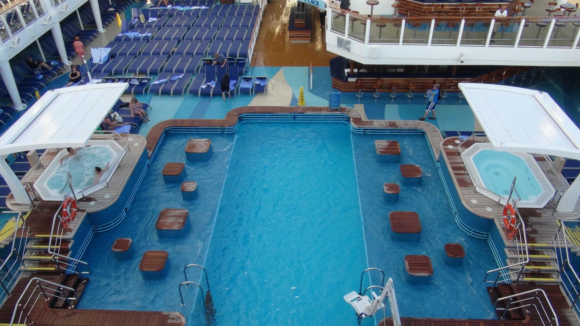 Norwegian Escape Cruise Ship Profile