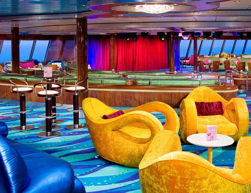 Norwegian Gem Cruise Ship Profile - Norwegian gem cruise ship