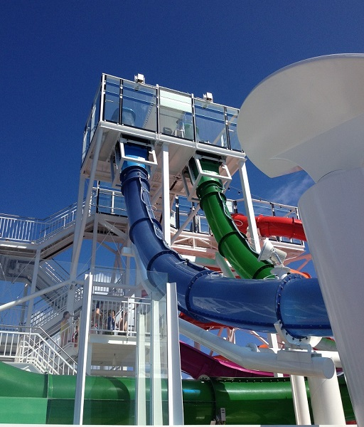 Norwegian Getaway Cruise Ship Profile