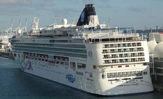 Norwegian Cruise Line Overview