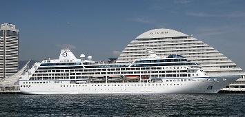 Oceania Insignia Cruise Ship Profile - Insignia cruise ship