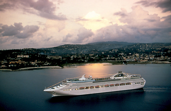 Dawn Princess Cruise Ship Profile - Cruise ship dawn