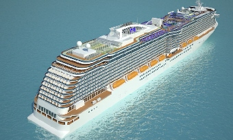 New Ships Set To Launch In 2014