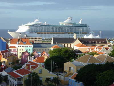 Royal Caribbean Cruise Line Overview