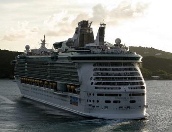 Freedom Of The Seas Cruise Ship Profile